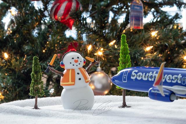 Southwest Christmas 2020
