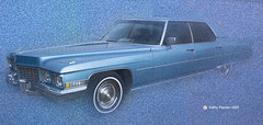 Cadillac 2500