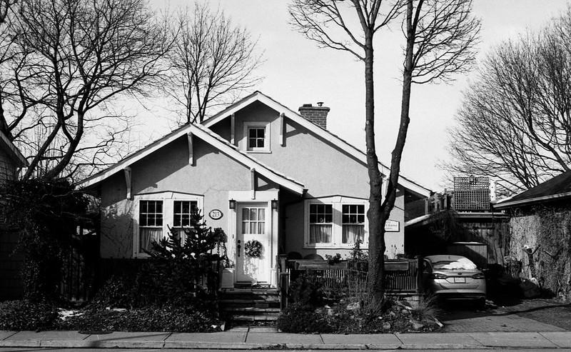 Blakeblock House After the Melt_