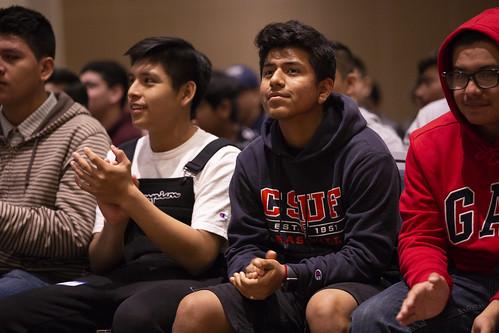 CSUF 2020 in Photos