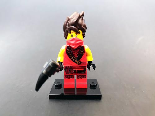 LEGO Ninjago Legacy Tournament of Elements (71735)