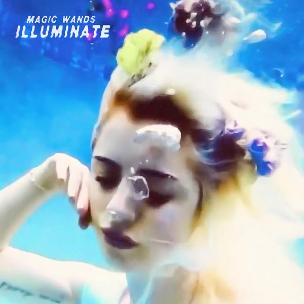 Magic Wands - Illuminate