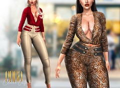 New Release@Claire Outfit