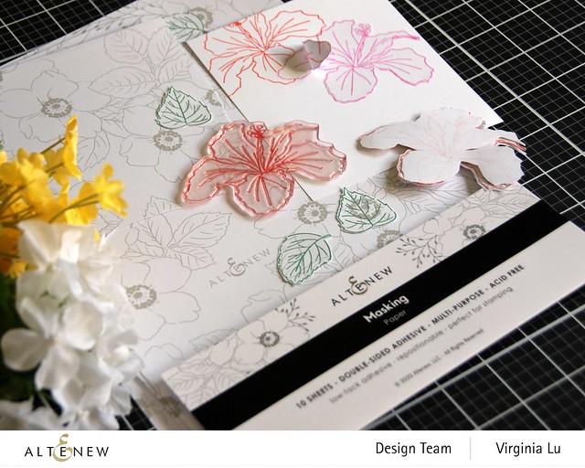 Altenew-Masking Paper
