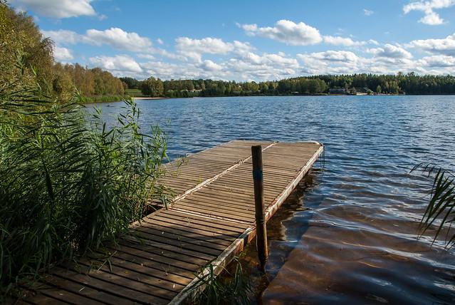 Hiking - Steinberger See