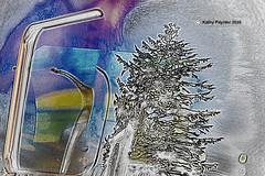 Reflection crayon filter 2547