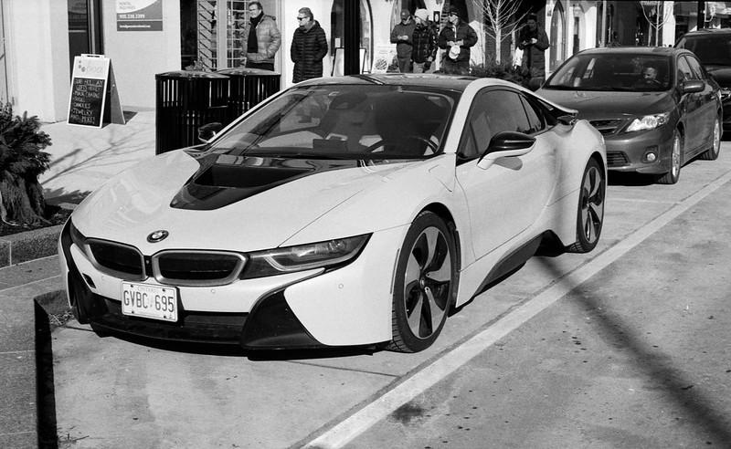BMW i8 Coupe_