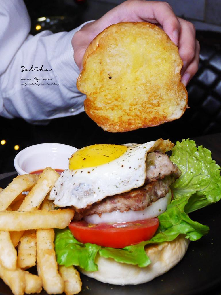 台北東區ABV美式餐酒館忠孝敦化站不限時餐廳推薦好吃大份量美式料理漢堡久坐聚餐 (2)