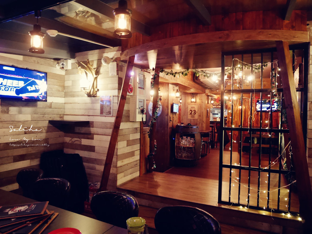 台北東區ABV美式餐酒館 (3)