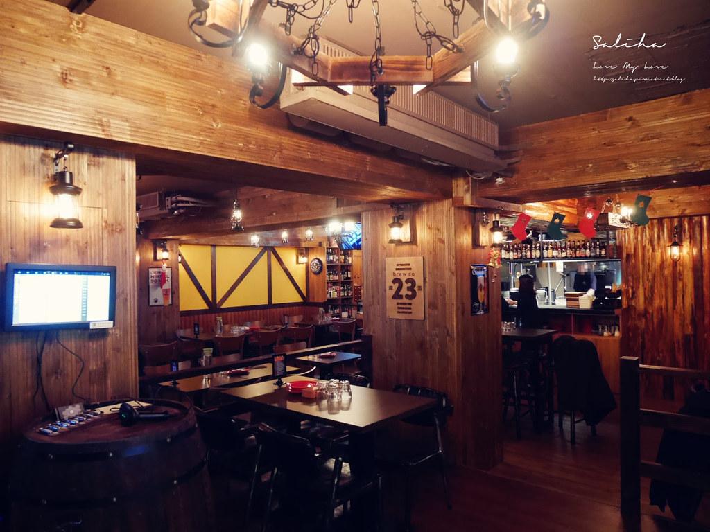 台北東區ABV美式餐酒館 (2)