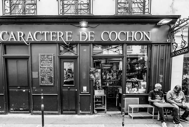The Boucherie