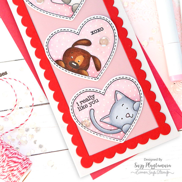happy valentine's day cu2