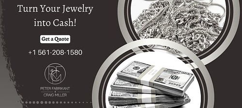 Get Instant Payment for Your Jewelry