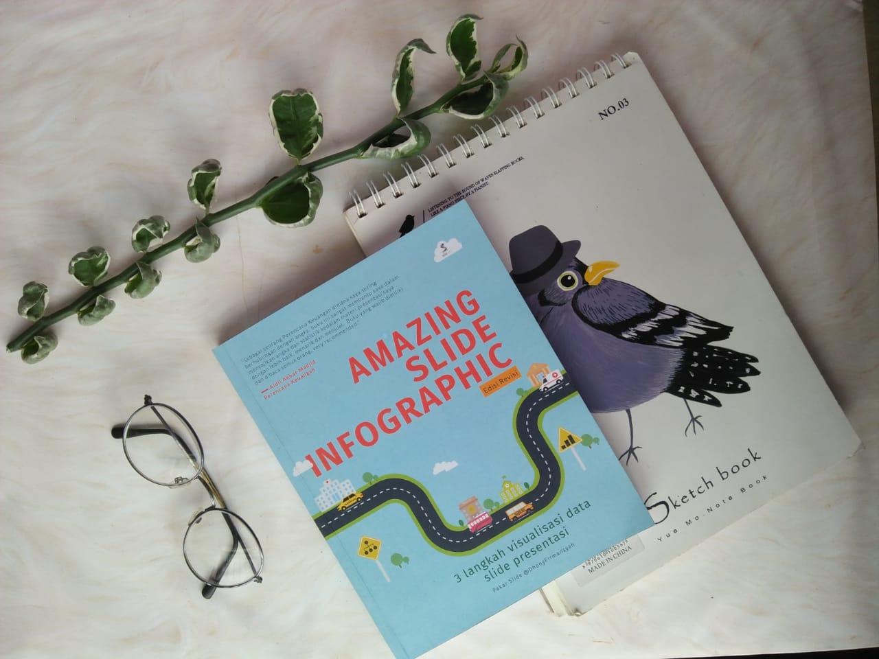 Foto Produk Buku