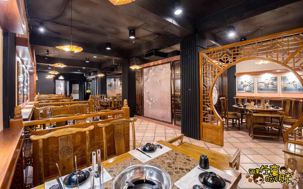 陶公坊火鍋餐廳五福店-66