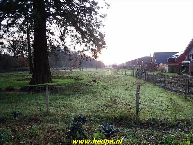 2020-12-16   Driebergen 28 Km  (97)