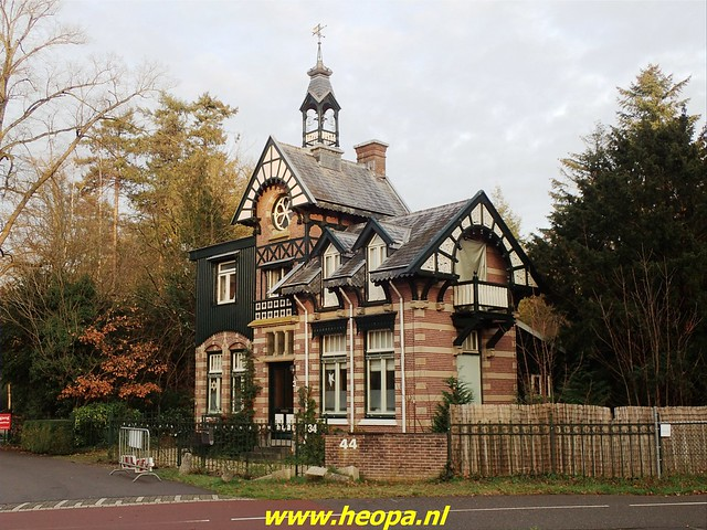 2020-12-16   Driebergen 28 Km  (73)