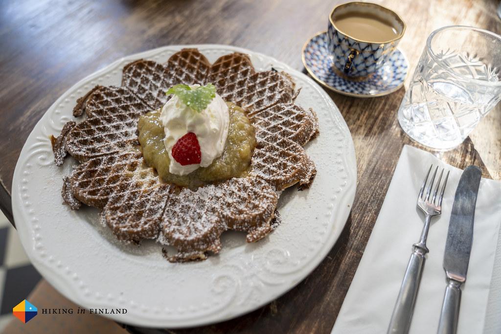 Waffle, 2