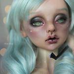 金糸雀 - the 2d Doll