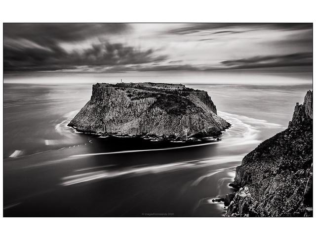 Tasman Island III