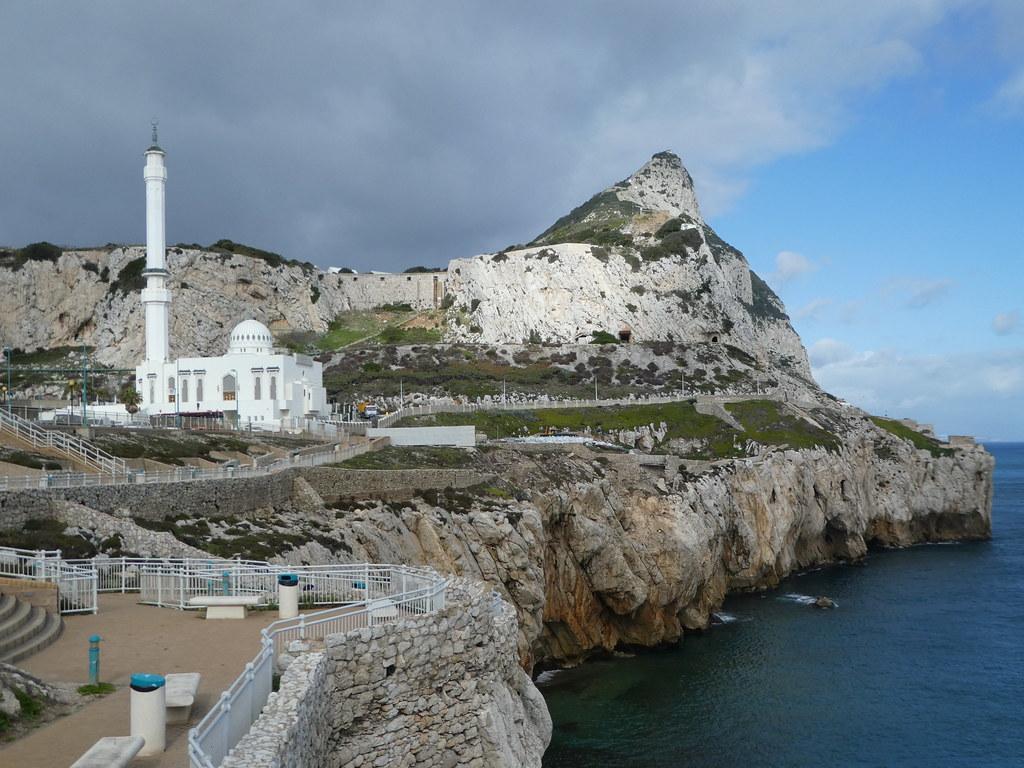 Ibrahim-al-Ibrahim mosque, Gibraltar