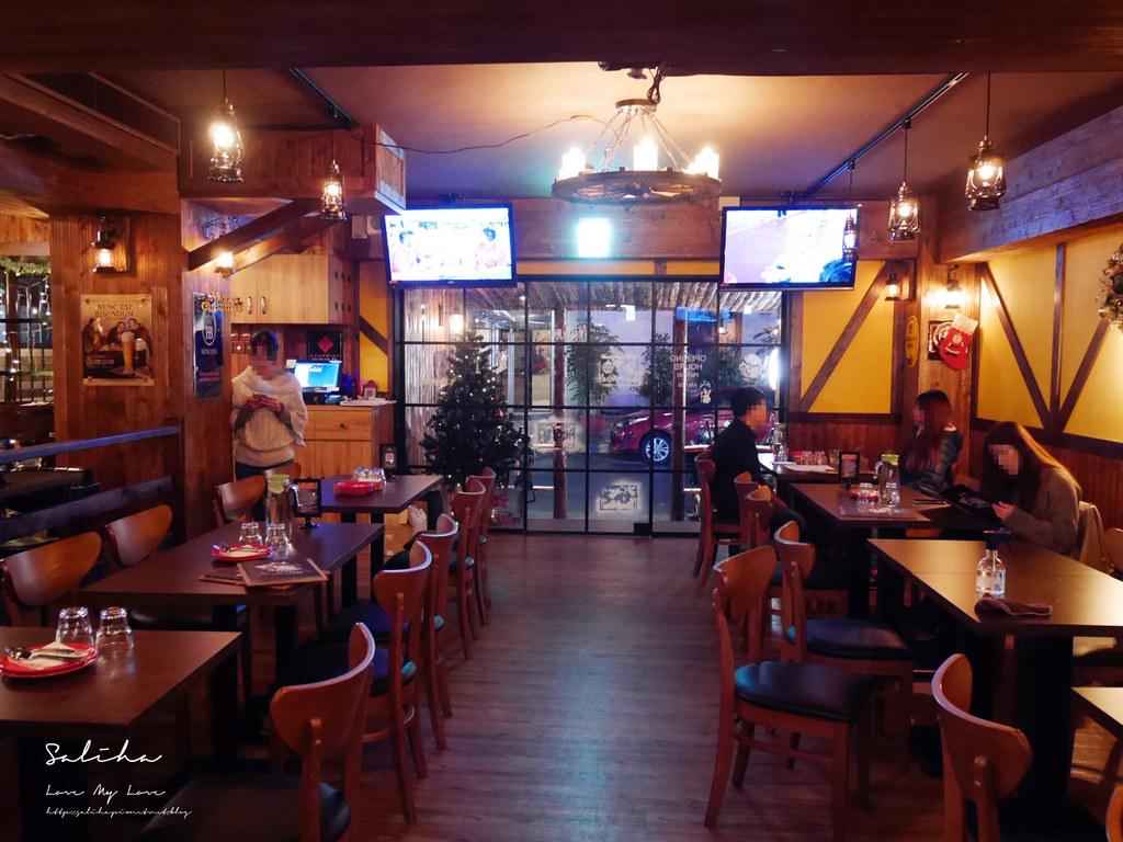 台北東區美式餐廳推薦ABV不限時久吧可久坐運動轉播好吃大份量漢堡 (3)