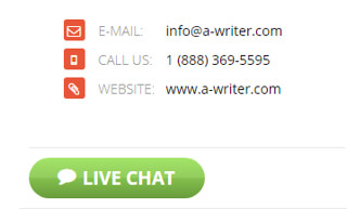 A-writers contacts