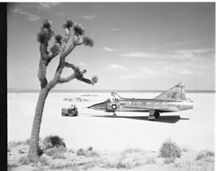 23_0005135 Convair YF-102 Delta Dagger