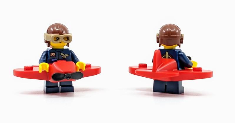 LEGOGO Minifigures Series 21