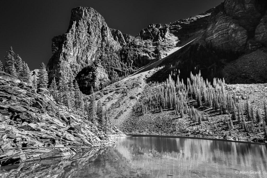 Lac des Rocheuses canadiennes 50729597553_1c2d43394e_b