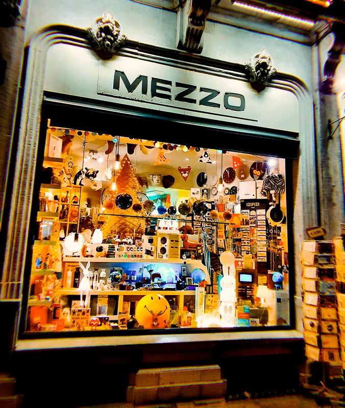 MEZZO GENT