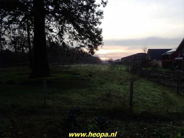 2020-12-16   Driebergen 28 Km  (96)