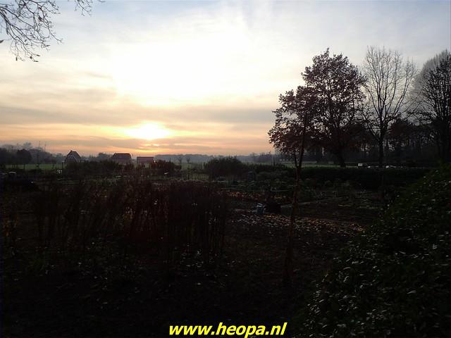2020-12-16   Driebergen 28 Km  (91)