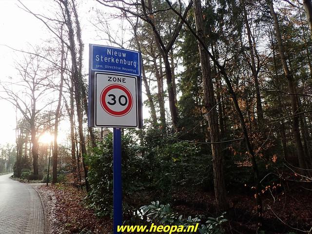 2020-12-16   Driebergen 28 Km  (76)