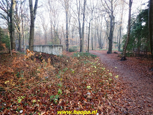 2020-12-16   Driebergen 28 Km  (20)