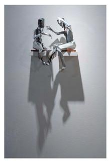 Exposición El Límite Crudo de Noelia Marín