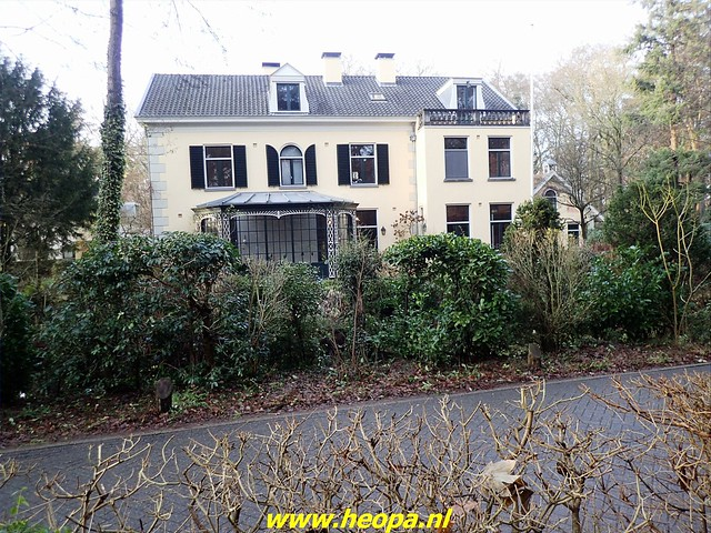 2020-12-16   Driebergen 28 Km  (78)