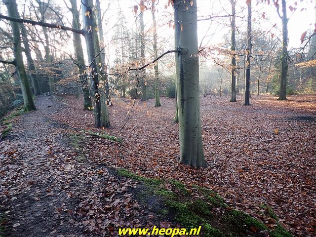 2020-12-16   Driebergen 28 Km  (10)