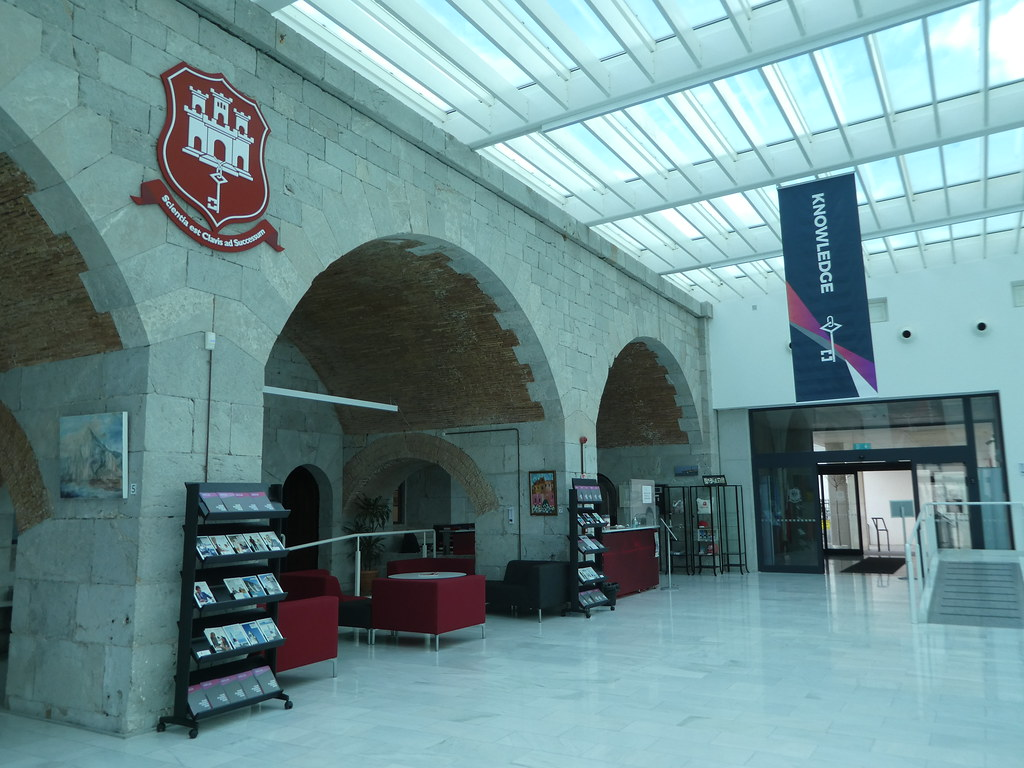 University of Gibraltar, Europa Point Campus