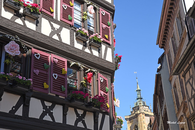Colmar, Haut-Rhin, Alsace