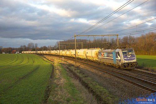 186 300 . RTB Cargo . E 42587 . Alt-Hoeselt . 17.12.20.