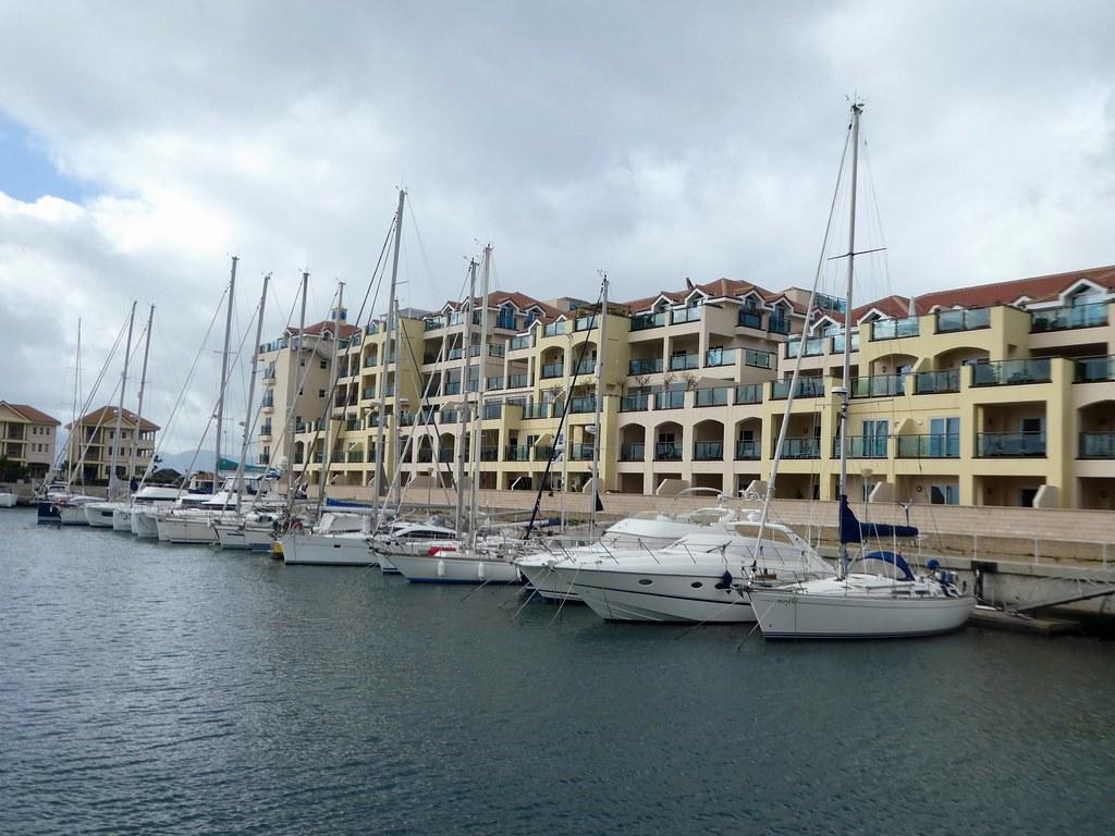 Queensway Quay, Gibraltar