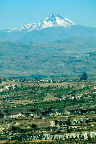 landscape mountain geology fujichrome velvia analogic