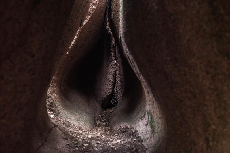 Högbergetetin luola