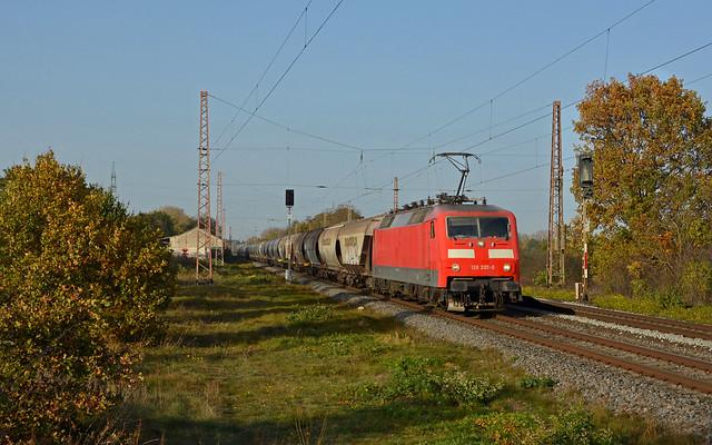 BLC 120 205-0 - Wahnebergen