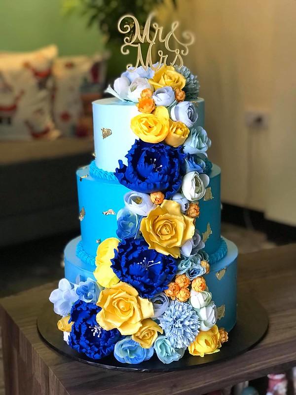 Cake by Jade Echem