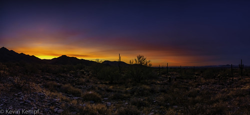 arizona hiking mcdowellsonoranpreserve scottsdale sunrise saguaro cactus mountains goldenhour
