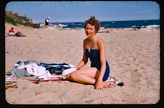 Clara / 1954