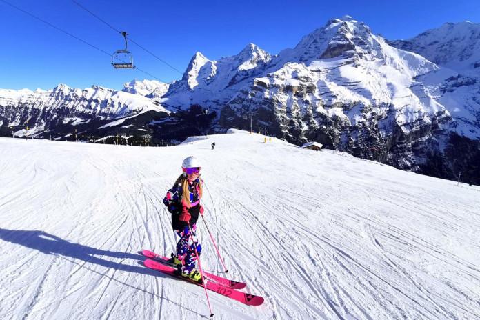 Tipy SNOW tour: Schilthorn – prázdné sjezdovky v jednom z nejkrásnějších údolí světa
