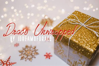 Draco Unwrapped 1